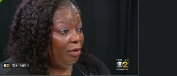 Innocent Chicago Woman Handcuffed Naked During Botched