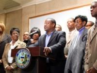COAL Press Release: Oh, The Black Caucus