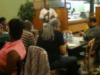 Coalition Power Breakfast 7/12/14 - State of Black Studies