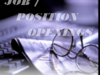 Open Positions - Sales and Marketing