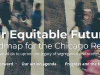 Metropolitan Planning Council - Our Equitable Future A Roadmap for the Chicago Region