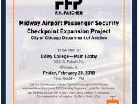 Dept of Aviation - Paschen Career Fair