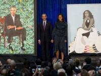 Obama Portrait Artists Merged the Everyday and the Extraordinary